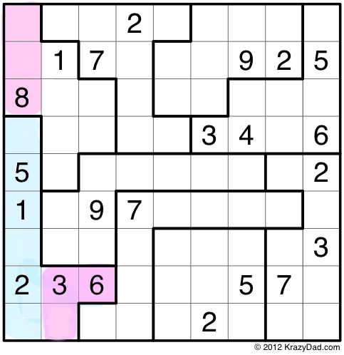 Superb image within jigsaw sudoku printable