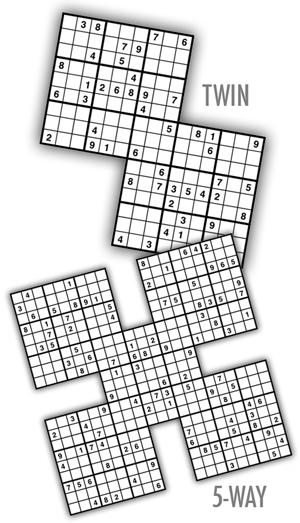Fan image pertaining to krazydad printable sudoku